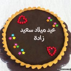 عيد ميلاد سعيد زادة