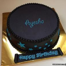 happy birthday ayesha