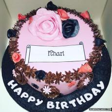happy birthday khari