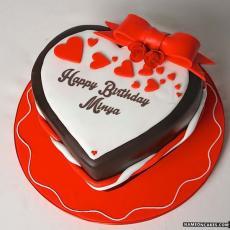 happy birthday minya